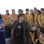 Chabad Women Visit Rebbe's Hometown