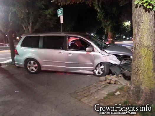 Critically Eastern • Crownheights – News Crash In Teenager Lubavitch Parkway News Heights info info Crown Injured Newscrownheights Chabad