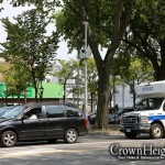 PSA: New Speeding Camera on Eastern Parkway