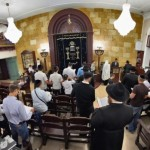 Chabad to Open Second Jewish Museum in Odessa