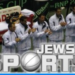 Jews in Sports: A Fair Fine
