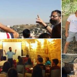 IsraeLinks: A Life-Changing Mix of Touring and Torah