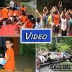 Video: Monsey Lubavitch Day Camp Highlights
