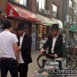 Op-Ed: Why I Love Chabad