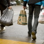 5-Cent Tax on Plastic Bags Poised to Become Law