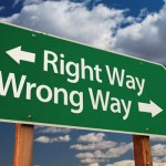 What's Wrong With Being Right? – The Truth About Moral Relativism