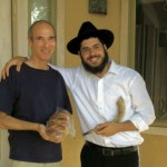 Roving Rabbis Inspire Santa Fe Jews