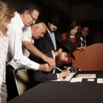N. Orlando Celebrates Commencement of First Torah