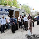 Shomrim Locates Missing 6-Year-Old Boy