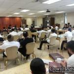 Op-Ed: New York Cannot Enforce Secular Education Standards on Yeshivas