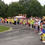 1,200 Walk for Friendship Circle in Ohio