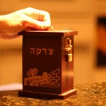Keren Hashanah: Charity for Every Day of the Year