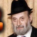 Boruch Dayan Hoemes: Rabbi Binyomin Levitin, 96, OBM