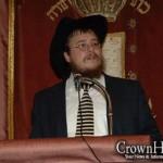 How Campus Chabad Rabbis Sermonize