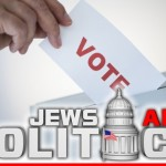Jews and Politics: Why Vote?