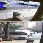 MIRACLE: Boy, 8, Run Over By Van; Walks Away