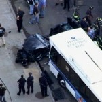 43 Injured in MTA Bus Collision