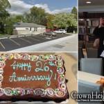 Chicago Area F.R.E.E. Celebrates 26 Years