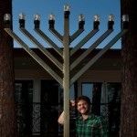 Wrong Turn Leads to Connection with Jewish Roots