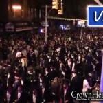 Video: Last Night of Simchas Beis Hashoeva