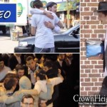 Video: Tishrei in Crown Heights