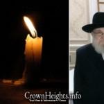 Boruch Dayan Hoemes: Rabbi Eliyahu Raitport, 87, OBM