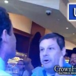 Video: Anthony Weiner Blows Up at Heckler