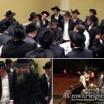 Miami Yeshiva Bochurim Enjoy S. Florida Shabbaton