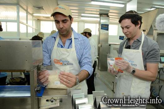 Crown Heights Food Pantry