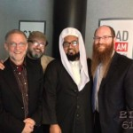 Picture of the Day: A Rabbi, a Priest and an Imam