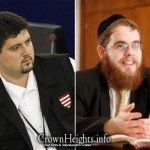 Former Neo-Nazi Leader Converting to Judaism