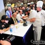 Culinarians to Battle in Kosher 'Iron-Chef' Competition