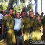 Lone Soldiers Find a Home… and Themselves