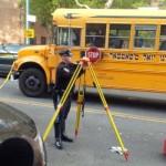 Williamsburg Woman Dies After Being Hit by School Bus