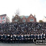 Kinus Registration Opens, Over 850 Already Sign Up