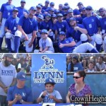 10-Year-Old Lubavitcher Joins Baseball Team