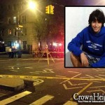 Crash Claims Life of Boy Weeks Before Bar Mitzvah