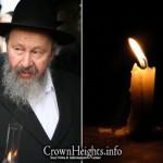 Boruch Dayan Hoemes: R' Sholom Dovber Raskin, OBM