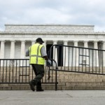 U.S. Government Goes into Partial Shutdown