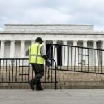 U.S. Government Goes into Partial Shutdown
