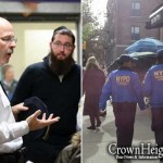 Police Chief: Patrols to Increase in Crown Heights