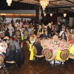 400 Attend Chabad Cancer Fundraiser