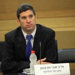 Knesset Member Praises Chabad Efforts in Education