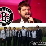 Benny, Maccabeats to Sing at Nets Game