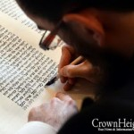 Weekly Living Torah Video: Part of a Whole
