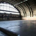 Crown Heights Armory to Be Sold to Developer