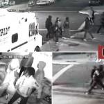 Video: 'Knockout' Assault Caught on Surveillance
