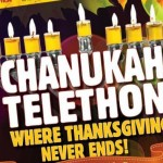 Coming Soon: Chabad of Mineola Chanukah Telethon