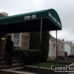 PSA: Registration Opens for Shabbos Gimmel Tammuz at the Ohel