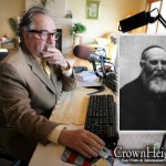 Radio Talk Show Host Tells Story of Previous Rebbe